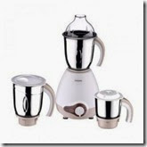 Flipkart: Buy Philips HL1646 Mixer Grinder at Rs.2499