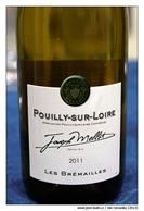 Joseph-Mellot-Pouilly-sur-Loire-Les-Brémailles-2011