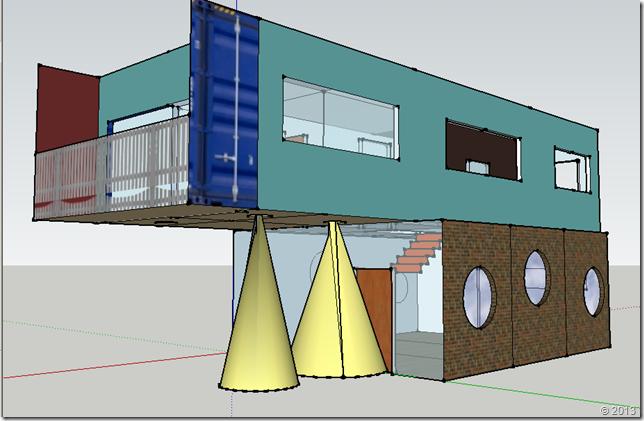 Casa Container_diseño 01