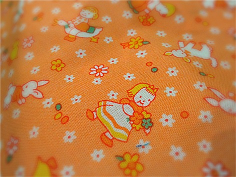 Day 8 - Something Orange