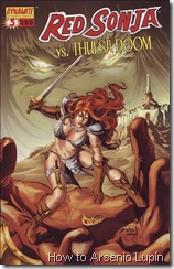 P00004 - Red Sonja Dynamite #3 (de