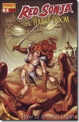 P00004 - Red Sonja Dynamite #3 (de