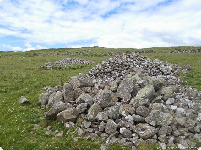 clearance cairns