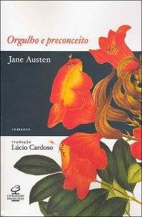 Orgulho e Preconceito - Jane Austen
