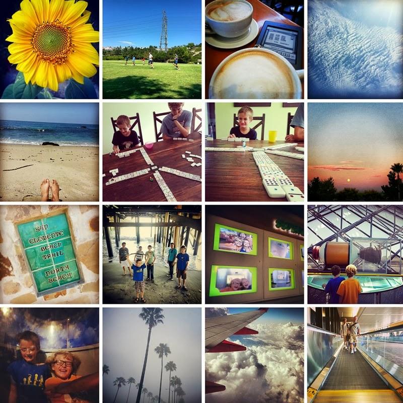 instagram august 3