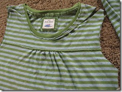 upcycled bow t-shirt (4)