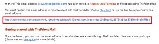 emailthefriend