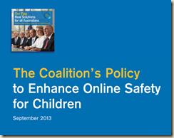 lpaweb-static.s3.amazonaws.com-Coalition 2013 Election Policy – Enhance Online Safety - final.pdf