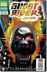 P00012 - Ghost Rider #12