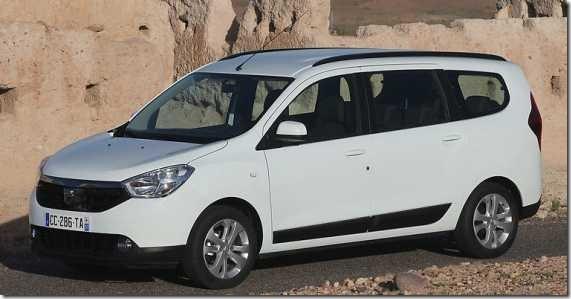 Dacia Lodgy Focus 03