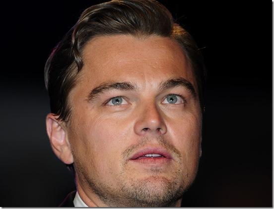 Leonardo Wilhelm DiCaprio  (40)