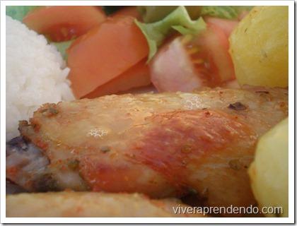 Tulipas ao forno1