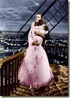Gene Kelly et Leslie Caron dans Un américain à Paris de Vicente Minnelli, 1951©Warner Bros. et TCM - © Prod DB-TCD