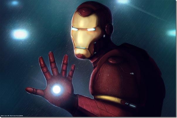 Iron man ,Anthony Edward ,Tony Stark (26)