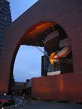 Opera House in Costa Mesa