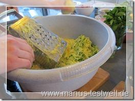 Kartoffel Plätzchen Masse