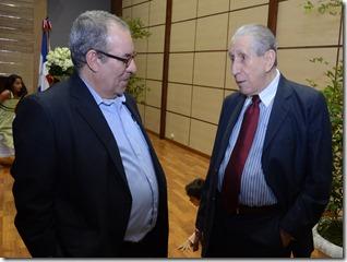 David Alvarez, Mario Rivadulla