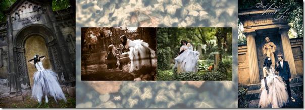 Фотографии свадьбы, оригинальная свадьба в Праге