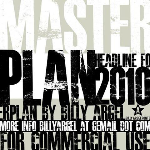 10-MASTERPLAN-font