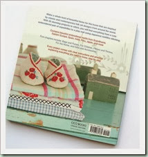 Folk Art Needlecraft back cover