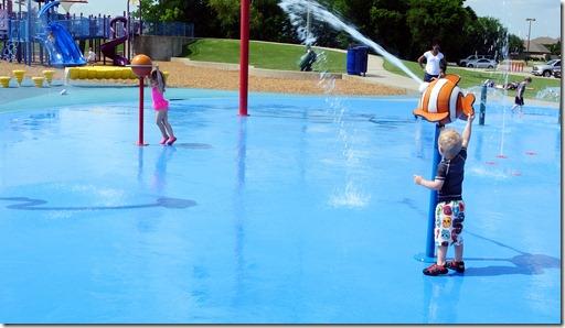 Splash park 021