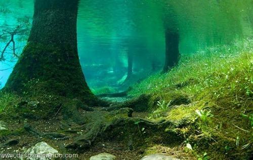 Green Lake parque submerso austria desbaratinando (1)