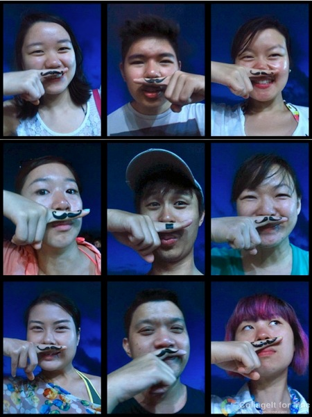 Mustasche