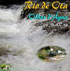 Rio de Ota - Olhos dÁgua - 08.MAR.14