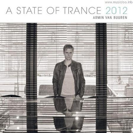 Armin van Buuren- A State Of Trance [2012] @320kbps