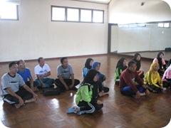 Gambar Kegiatan Bimtek Guru Kesenian SMP & SMA Disdik Prov Riau di Yogyakarta2