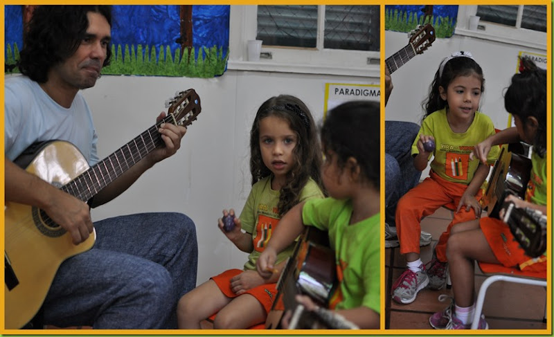 Infantil 4 Tarde - Paulo4