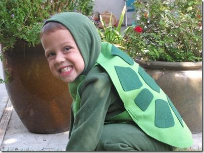 halloween para bebes disfraz totuga