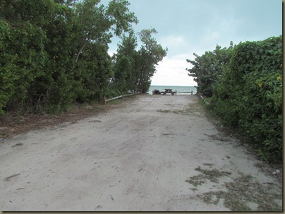 Long Key State Park, Florida Keys site 23