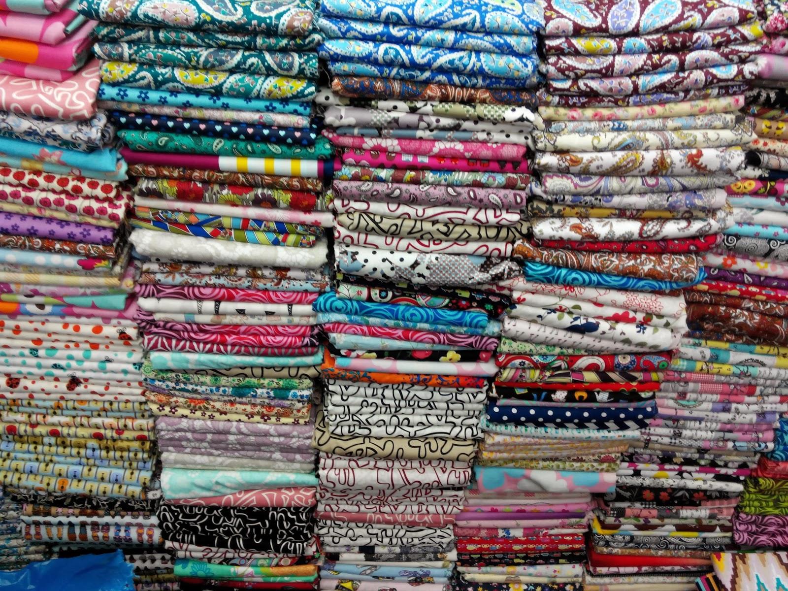 Cotton Jepun Borong Kain Cotton Jepun Terbaru