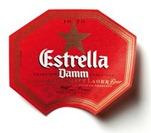 Estrella Damm -el sponsor más importante en la actualidad del pádel profesional-