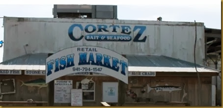cortez fresh fish market