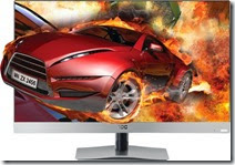 Flipkart: Buy AOC LE23A6730/61 23 inches Full HD LED TV at Rs.12299 only