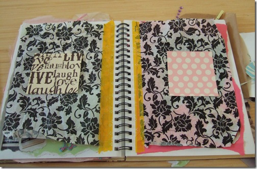 art journal workshop July 2011 006