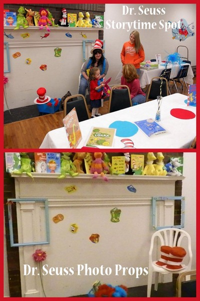 Seuss Baby Shower23