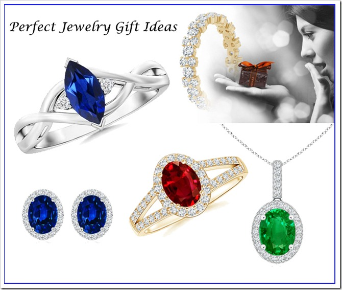 Perfect Jewelry Gift Ideas