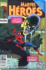 P00059 - Marvel Heroes #72
