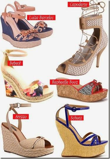 Moda-primavera-verão-2013-2014-sapato-de-cortiça-tresse