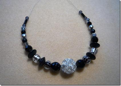 black beads4