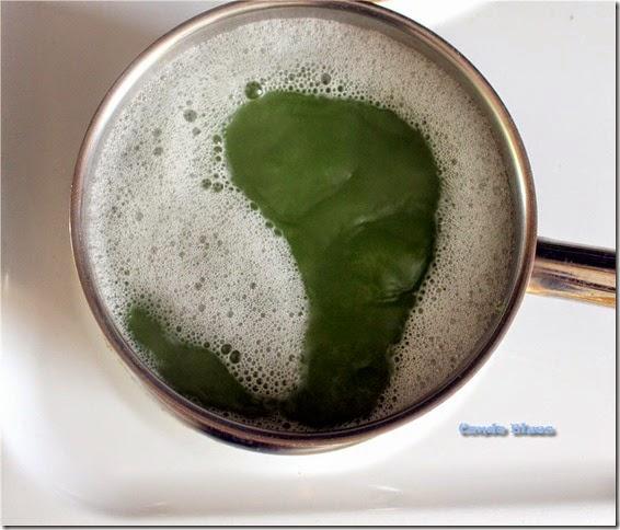 make bar soap into liquid soap