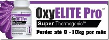 O que é Oxyelite Pro