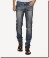 Fashionandyou : Branded Jeans for mens at Flat 70% off and 20% Cashback