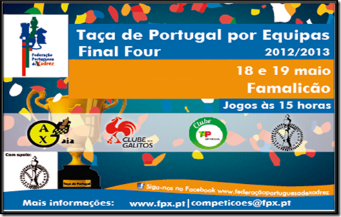 Taça Portugal (Final Four 2013)