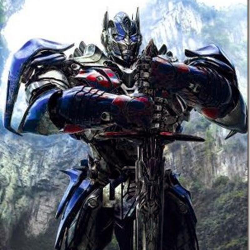 'Transformers 4: La era de la extinción'
