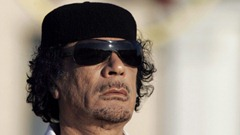 gadhafi