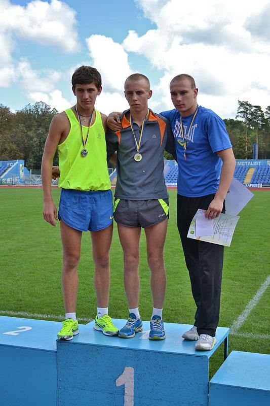 Харьковский марафон 2012 - 379